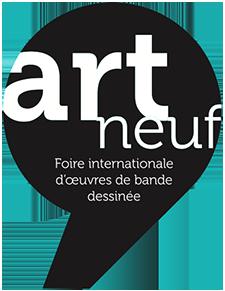 logo Art neuf